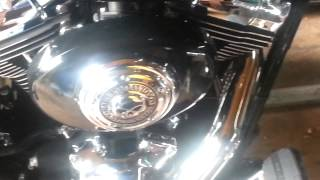 10. 2004 Harley Davidson Road King Classic