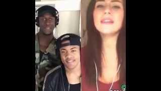 Video Am I wrong - Nico and Vinz ft. Esra MP3, 3GP, MP4, WEBM, AVI, FLV Oktober 2018