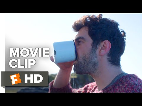 God's Own Country Movie Clip - Building the Wall (2017) | Movieclips Indie