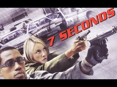 7 Seconds (2005) Wesley Snipes killcount