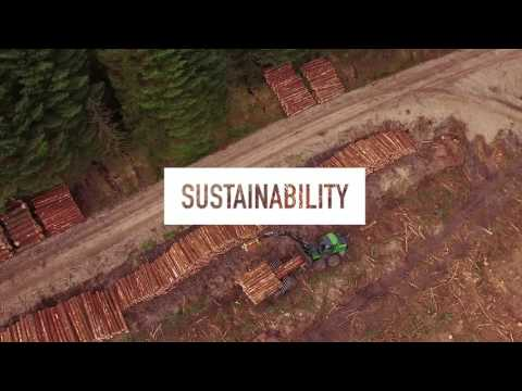 Forestry Careers in 60 Seconds