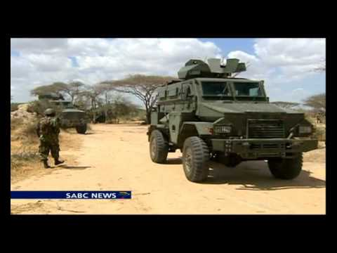 Al Shabab Militants Attack AU Camp In El Adde
