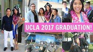 June 18th 2017I vlogged my ucla graduation experience, even while I was on stage getting my diploma!! I hope you all enjoy this vlog and get to experience what it was like for me to graduation from UCLA's college of letters and science in the political science class of 2017! I am so incredibly proud to be a UCLA alumni now and I hope you all are excited for this next chapter in my life! This is gonna be a big summer for me so I hope you all will there for me! Enjoy this vlog of this monumental day for me and my friends!! Thank you all so much for watching and I hope you subscribe to be a part of the #infinityfam and I'll talk to you all in the next vlog!XOXOCindy♥ Watch my previous vlog - https://www.youtube.com/watch?v=qMYip4yWJ-M♥ Subscribe to my main channel - https://www.youtube.com/user/infinitelycindyFOLLOW ME ON SOCIAL MEDIA♥ Instagram - http://instagram.com/infinitely_cindy♥ Infinity Family Instagram - http://instagram.com/cindysinfinities♥ Twitter - https://twitter.com/infinitelycindy♥ Snapchat - infinitelycindy♥ Fyuse App - infinitelycindy ♥ Soundcloud - https://soundcloud.com/infinitelycindy♥ Infinity Family Instagram - https://www.instagram.com/cindysinfinities/♥ PO BOX (Valid from August 2016-September 2017)Cindy Thai2355 Westwood Blvd #879Los Angeles, CA 90064♥ For business inquiries -- infinitelycindy(@)gmail.com♥ For business inquiries for my vlog channel -- infinitelyvloggin(@)gmail.com