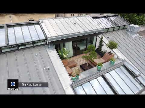 The New Garage, Paris (75)