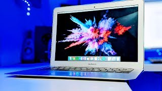 Nonton MacBook Air 2015 Review In 2019 (Worth The Money!) Film Subtitle Indonesia Streaming Movie Download
