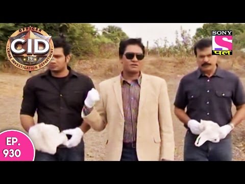 Video CID - सी आई डी - Episode 930 - 7th January 2017 download in MP3, 3GP, MP4, WEBM, AVI, FLV January 2017