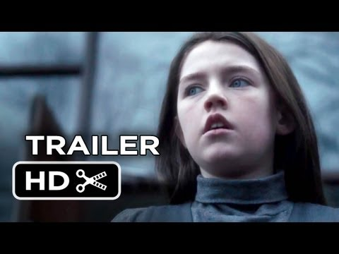Touch Trailer - Subscribe to TRAILERS: http://bit.ly/sxaw6h Subscribe to COMING SOON: http://bit.ly/H2vZUn Like us on FACEBOOK: http://goo.gl/dHs73 Dark Touch Official Theat...