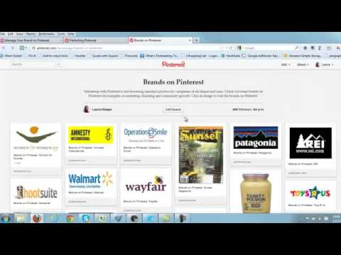 The Perfecting Pinterest Show with Laura Waage – Episode 1