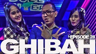 Video GHIBAH Eps. 28 - Daned Gosipin SUCA, Coki Muslim & Presiden MP3, 3GP, MP4, WEBM, AVI, FLV Desember 2018