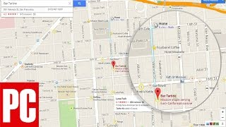 Google Maps is one of the most powerful pieces of software around. It gives you access to nearly every location on the...