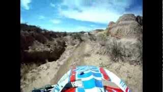 5. 2011 Polaris Scrambler 500 H.O. AWD