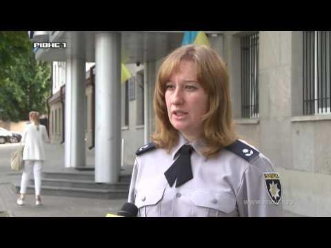 Мотоцикліст-підліток збив двох дівчат на Рівненщині [ВІДЕО]