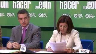 Presidencia Española de la UE - Europar Batasunaren Espainiar Presidentzia aldia.