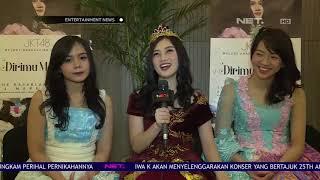 Video Shania Terpilih Menggantikan Melody Menjadi Kapten Baru JKT48 MP3, 3GP, MP4, WEBM, AVI, FLV Desember 2018