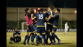 Want to see more from the LA Galaxy? Subscribe to our channel at http://www.youtube.com/LAGalaxy.Facebook: http://www.facebook.com/lagalaxyTwitter: http://www.twitter.com/lagalaxyWant to check out a game? Visit http://www.lagalaxy.com to view upcoming matches and purchase tickets!