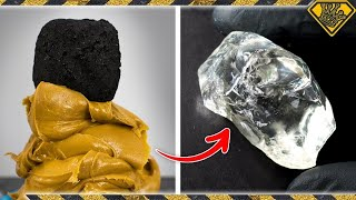 Video Turning Coal into Diamonds, using Peanut Butter MP3, 3GP, MP4, WEBM, AVI, FLV Januari 2019