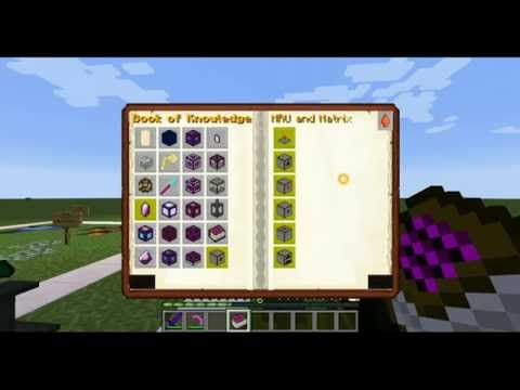 Learning EssentialCraft 3: Getting Started