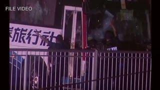 Chinese-Filipinos, Estrada remember 2010 bus hostage crisis