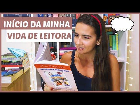 A IMPORTÂNCIA DA LEITURA // VEDA #17 | Ana Carolina Wagner