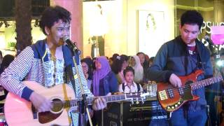 TheOvertunes-If It's For You (FIMELAdotcom)