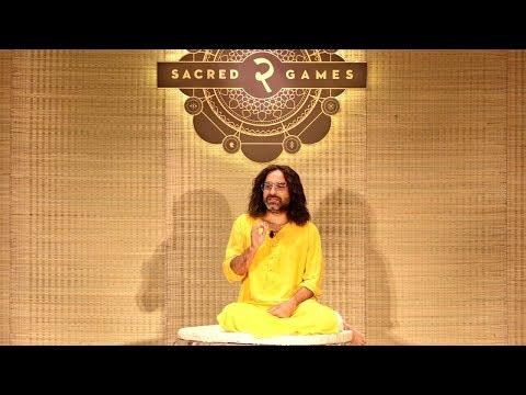 Sacred Games Season 2 Guruji Pankaj Tripathi Amazing Press Conference