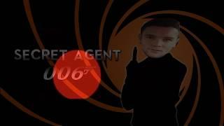 """Agent """"006"""" Joyce Aka Worm."""
