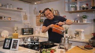Video Chef's Table - Ayam Taliwang Ala Chef's Table MP3, 3GP, MP4, WEBM, AVI, FLV Mei 2019