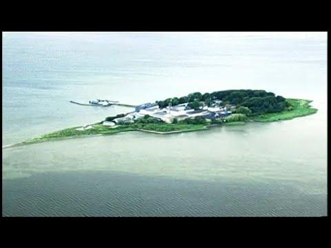 Δανία: Σε έρημο νησί στέλνει τους ξένους εγκληματίες