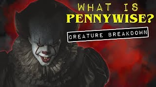 Video What is Pennywise? Complete Mythology + Origin MP3, 3GP, MP4, WEBM, AVI, FLV Agustus 2018