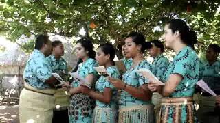 Hiva 'a e Fānauako 2: 'Aho Kolo Tonga & Uike Lea Faka-Tonga
