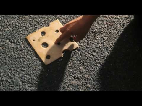Diary of a Wimpy Kid Clip 'Cheese Touch'
