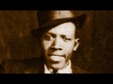 Sweet Home Chicago [Remastered] ROBERT JOHNSON (1936) Delta Blues Guitar Legend