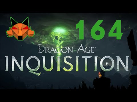 Let's Play Dragon Age: Inquisition Part 164 - Central Western Approach