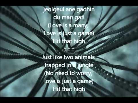 (ROM/ENG) Sixth Sense Lyrics – Brown Eyed Girls (브라운 아이드 걸스)