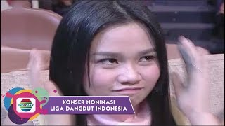 Video Standing Ovation untuk Sally, Nassar bikin Aulia Cemburu? | LIDA MP3, 3GP, MP4, WEBM, AVI, FLV Juli 2019