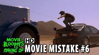Nonton The Fast and The Furious (2001) movie mistake #6 Film Subtitle Indonesia Streaming Movie Download