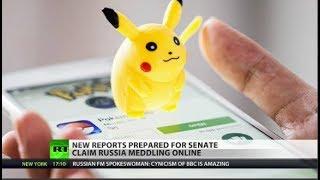 Did Russians use 'computational propaganda' against US voters?