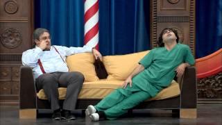 Güldür Güldür Show 57. Bölüm