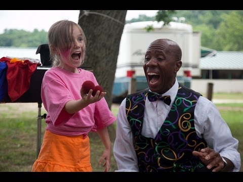 The best Baltimore magician Maryland magicians Anthony Ware