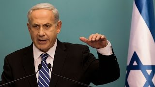 Israeli Prime Minister Netanyahu's Hawkish Speech At Congress