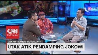 Video Ini Dia 8 Calon Wakil Presiden Yang Cocok Dampingi Jokowi MP3, 3GP, MP4, WEBM, AVI, FLV September 2018