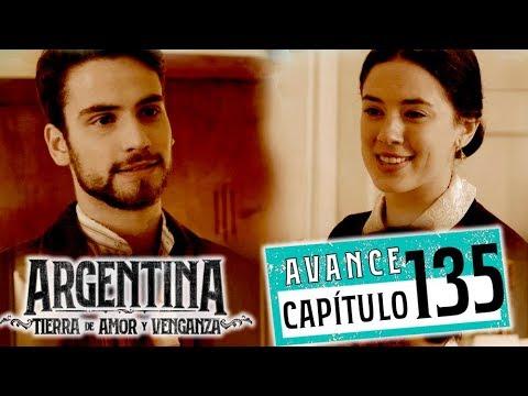 Amor - #ATAV - Avance Capítulo 135 - Lucía ya no cree en Bruno