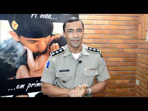 Programa Abordando a Notícia - 23/09/2016 - TV PMAL