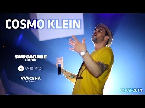 Carnaval 2014 - Cosmo Klein @ Vaticano Club