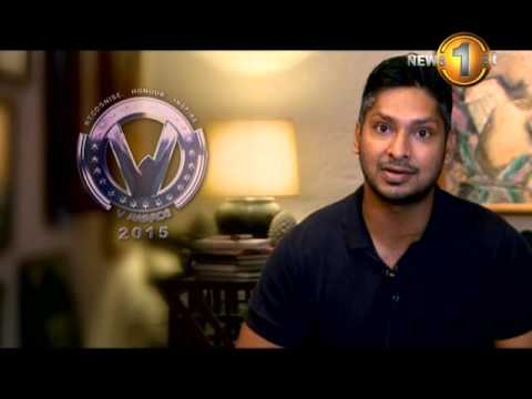 Kumar Sangakkara videos