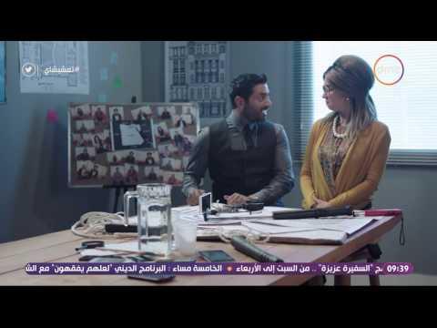 غادة عادل غير راضية عن أداء أحمد فلوكس كمحقق