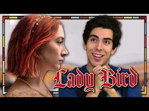 Critica / Review: Lady Bird