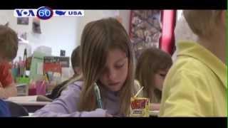 Bé gái 9 tuổi chiến thắng cuộc thi viết truyện quốc gia