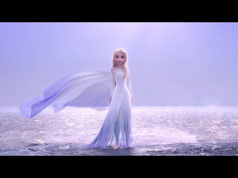 Frozen 2 (2019) - Elsa Memorable Moments