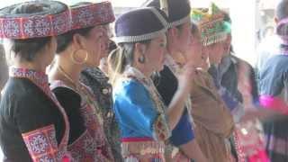 Vajtswv Zoo Tshaj Plaws (Song from Xiengkhouang)